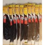 """14"""" Double Drawn Tape Extensions  20 pieces"""