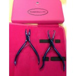 "Mini Hair Extension Tools 5"" Plier & Beading Opener  $39.99"