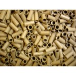 Flare Copper Micro Rings 1000 Piece  One Bottle Type:CU 28*22*70